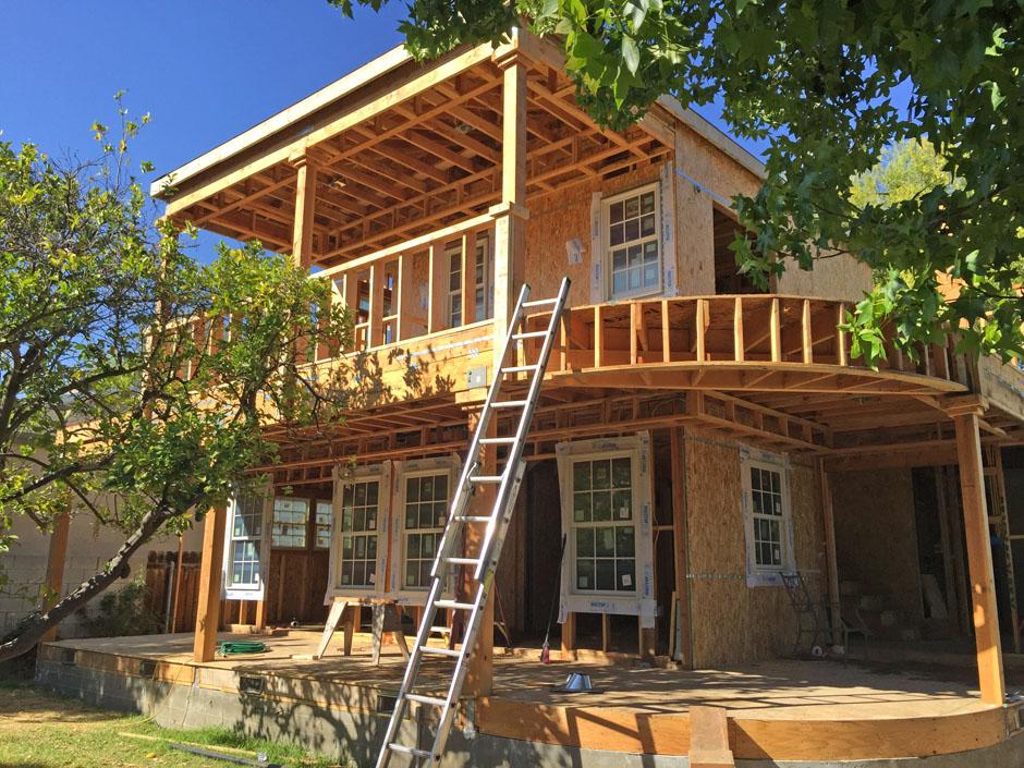 rash-studio-architect-pasadena-rear-view-framing-roof-deck-porch-veranda